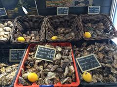 Mercado francés_ ostras acuicultura