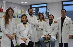 grupo SAIGAS (Servicio de Análisis, Investigación y Gestión de Animales Silvestres) de la Universidad CEU Cardenal Herrera (CEU-UCH) _acuicultura