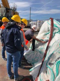 Redes_ Instalaciones Morenot Spain acuicultura