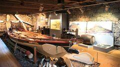 Museo dos Baleeiros Azores