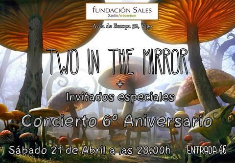 Concierto Two in the Mirror
