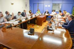 Comisión Seguimiento Contratación Alimentaria