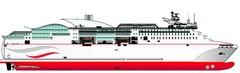 Infografía Ferry de Barreras para Armas