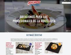 Fish Solutions Nueva Pescanova