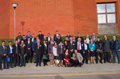 Presentación TAPAS en la conferencia de NACEE
