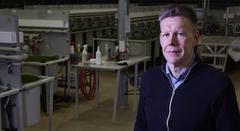 Øyvind Johannes Hansen, investigador de Nofima