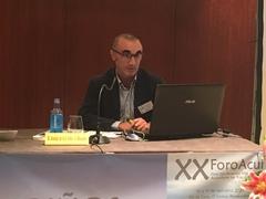 Juan de la Cerda  y López-Vaspino, director corporativo de I+D, Calidad y Sostenibilidad del Grupo