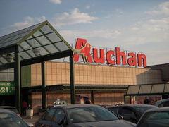 Auchan acuicultura