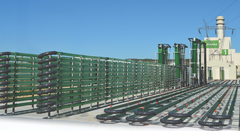 Arcos_ AlgaEnergy microalgas acuicultura
