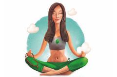 Yoga con Nubia