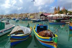 Malta Mediterráneo