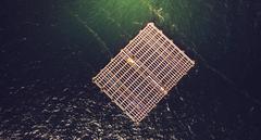 Batea plana_ Foto: RDC acuicultura