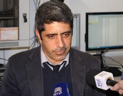Rodrigues, director regional de Pesca de Azores.