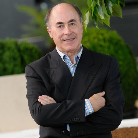 Alfonso Paz-Andrade