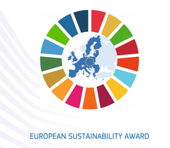 Premio Europeo a la Sostenibilidad ODS