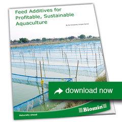 Libro Blanco de Biomin sobre aditivos en acuicultura