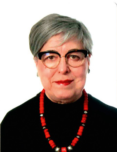 María do Carme García Negro