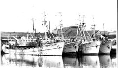 Barcos en Puerto