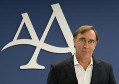 Javier López García-Asenjo Aguinaga