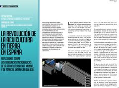 Revista Digital Nº 113 IPac. Acuicultura Artículo Víctor ÿiestad y Enrique de Llano