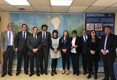 Consejo Rector del IEO 2019