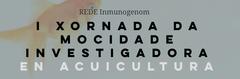 I Jornada de la Juventud investigadora en Acuicultura