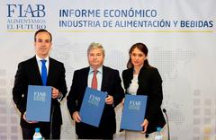 FIAB presenta su Informe Económico Anual