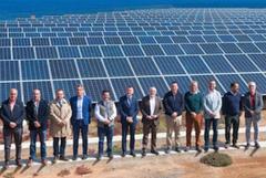 Presentaron de Agenda Estratégica de Economía Circular de Gran Canaria, en el Parque Científico y Tecnológico – Área Experimental de Economía Circular de la Punta de Gáldar