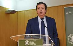 Manuel Freire Garabal, catedrático de Farmacología de la Universidad de Santiago de Compostela (USC)