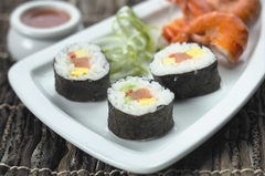 sushi_ sashimi