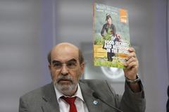 La ONU presenta el Estado de la Seguridad Alimentaria y la Nutrición