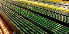 Fotobiorreactores Algafarm_ Portugal  acuicultura microalgas