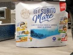 "Línea de productos ""Ed e Subito Mare"