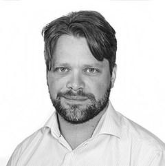 Hanno Slawski, director de Investigación y Desarrollo de Grupo de Aller Aqua