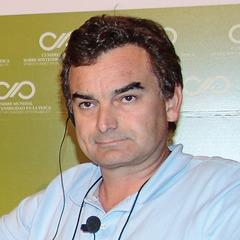 Pablo Durán Muñoz