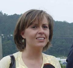 Luz Arregui