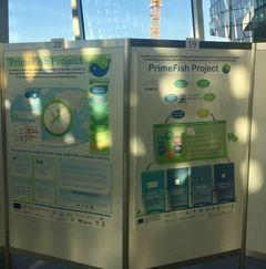 Posters PrimeFish en WSC acuicultura