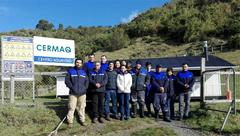 Centro Aguantao_ Cermaq Chile  acuicultura