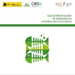 Guía de Minimización de Subproductos y residuos de la acuicultura