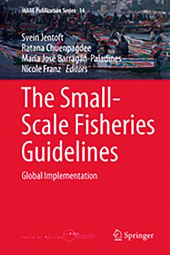 Directrices para la pesca de bajura FAO