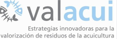 Proyecto VALACUi, Estrategias Innovadoras para la Valorización de Residuos de la Acuicultura