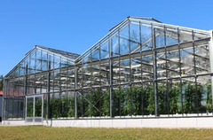 Instalaciones en Waren INAPRO acuicultura