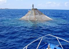 Acuicultura offshore