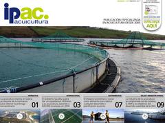 PORTADA REVISTA DIGITAL 112 IPac. Acuicultura