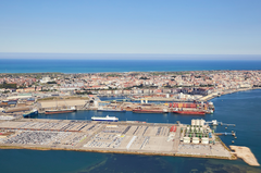 Foto: Autoridad Portuaria de Santander.