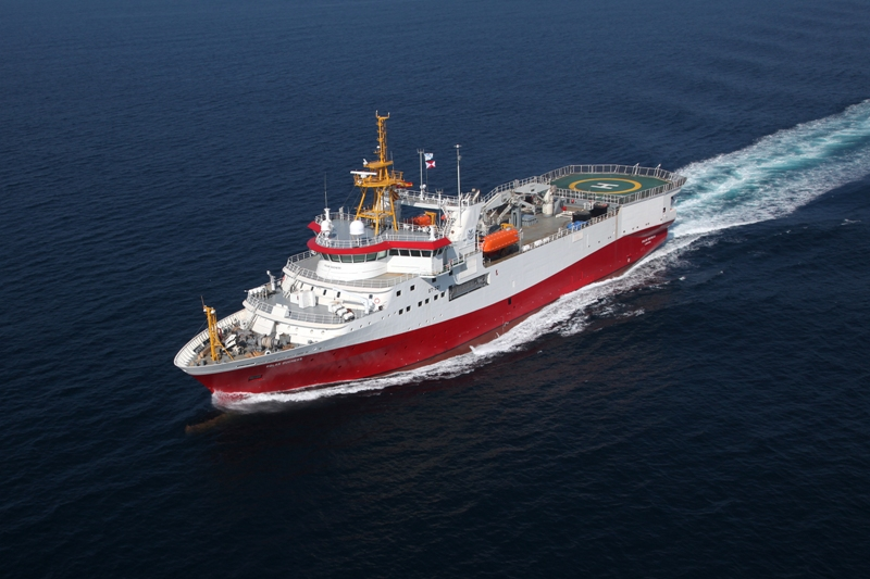 El gobierno actualiza la normativa de navegaci n mar tima for Arquitectura naval e ingenieria maritima