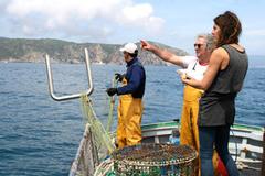 Pescadores Mediterráneo