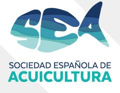 Logo Sociedad Española de Acuicultura SEA