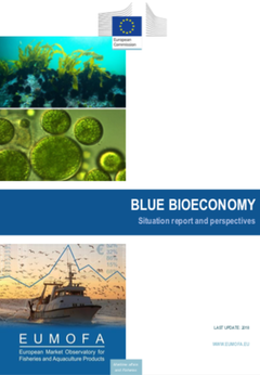 Blue Bioeconomy. Situation report and perspectives. EUMOFA