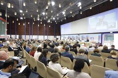 Conferencia alimentación FAO